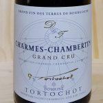 2007 Charmes Chambertin Grand Cru