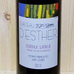2013 'Bordeaux Superieur'