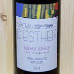 2014 'Bordeaux Superieur'