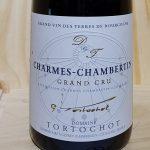 2014 Charmes Chambertin Grand Cru