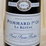 2014 Pommard 'La Refene' 1er Cru