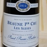 2015 Beaune 'Les Sizies' 1er Cru