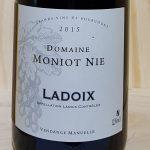 2015 Ladoix