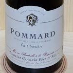 2016 Pommard 'La Chanière'