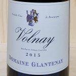 2015 Volnay