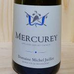 2016 Mercurey