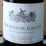 2017 Bourgogne Aligote