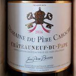 2016 Châteauneuf Du Pape Magnum