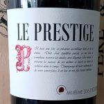 2015 Le Prestige