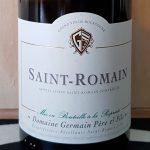 2016 Saint Romain