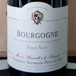 2017 Bourgogne Rouge