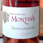 2017 Gourmandise Rose