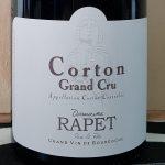2015 Corton Grand Cru Magnum